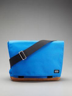 Jack Spade  Nylon Messenger Bag