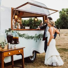 60 Ideas wedding food truck catering mobile bar for 2019