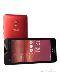 Asus Zenfone 6 Compara ahora:  características completas y 1 fotografías. En España el Zenfone 6 de Asus está disponible con 0 operadores: