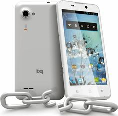 Bq Aquaris – O smartphone livre | aliens & androids technologies