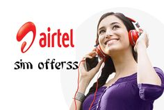 Top 5 Airtel SIM Offers You Should Know About. Get the latest Airtel SIM Offers from here. Sims, Movies, Mantle, Films, Movie Quotes, Movie