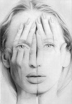 portraits02: millennium by Tigran Tsitoghdzyan