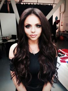 Jessy from Little mIx <3