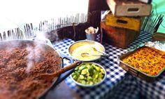 10 of the best London street food stalls