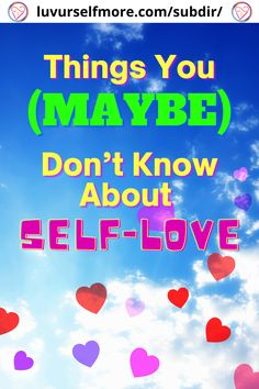 Are you actually practicing self-love? Hey, that's great! Keep going and don't let anyone make you stop doing that. Wait, what makes me say that? Simple, it's because many people think that self-love is the same as being selfish. But is that really true? #pinterestideas #pinterestinspiration #love #selflove #pinterestsuccess #inspiration #motivationalquotes