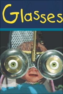 Glasses - video for inferring