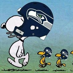 Lets Go Team! Snoopy loves the Seahawks…. Lets Go Team! Snoopy loves the Seahawks…. Seahawks Football, Seattle Seahawks, Seahawks Memes, Seahawks Fans, Best Football Team, Football Memes, Football Stuff, Football Parties, Football Baby