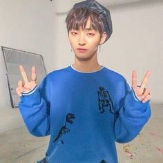 Missing You So Much, 3 In One, Lee Euiwoong, Produce 101 Season 2, My Destiny, Getting Back Together, Kim Jaehwan, Ha Sungwoon, Ji Sung