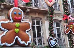 L'office de tourisme de Strasbourg à Noël  #alsace #strasbourg #noel