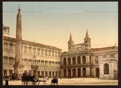 Roma Sparita - San Giovanni