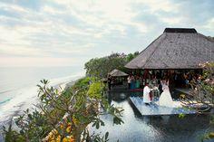 Wedding Venue~ Bvlgari, Bali, Indonesia~love•