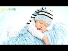 Ninni bebek, Uyu bebek, Bebekler İçin Uyku Müziği , Rahatlama Müziği, Sl... Baby Lullabies, Knitted Hats, Crochet Hats, Baby Music, Bedtime Routine, Bedtime Stories, Baby Sleep, How To Start A Blog, Winter Hats