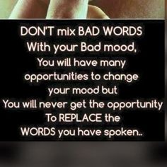 What you can change....