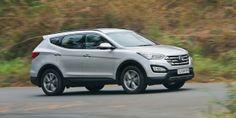 2014 New Hyundai Santa Fe: First Drive