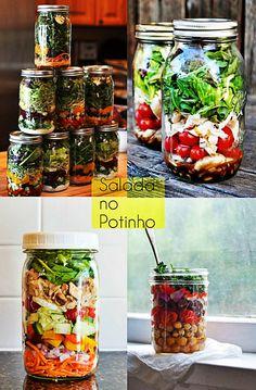 Devaneios Fashion » Blog Archive » Como fazer a Salada no Potinho, ou Mason Jar Salad