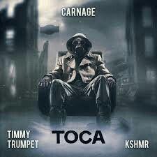 Carnage ft. Timmy Trumpet & KSHMR - Toca