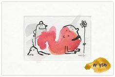 Vlekkending#756 http://vlekkendingen.nl/klein.html