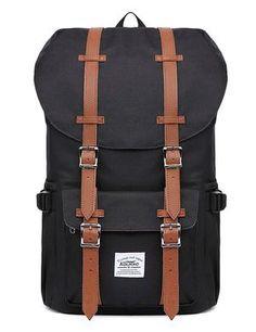 Funny Leisure backpack Green Tennis Ball Sport Lightweight Daybags Anti Theft School Bookbag