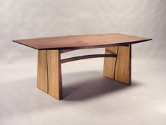 Meander Dining Table | Probst Furniture Makers