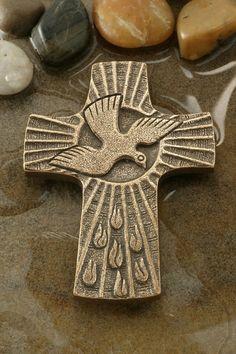 Confirmation Bronze Cross