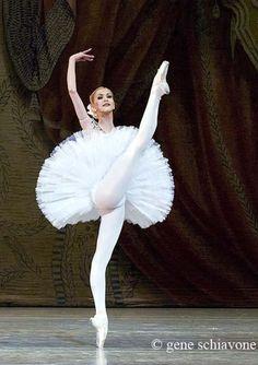 Alina Somova – Алина Сомова, Mariinsky Ballet. ✯ Ballet beautie, sur les pointes ! ✯