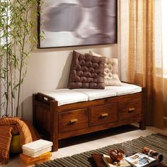 Home design: 12 Amazing Master Bedroom Design Ideas Suitable to this Summer Building Furniture, Online Furniture, Home Furniture, Furniture Design, Mirror Decor Living Room, Home Decor Bedroom, Bedroom Bed, Shoe Storage Bench With Doors, Sofa Design