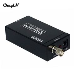 Mini 3G HDMI to SDI Converter Adapter HD To BNC SDI/HD-SDI/3G-SDI 1080P Multimedia HD Video Converter Portable Mini Size 26-3535