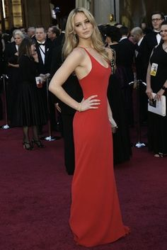 I love this dress.  It's got to be Calvin Klein.