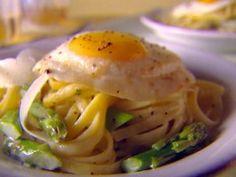 Giada's Carbonara from CookingChannelTV.com