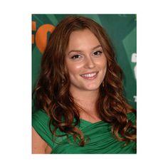 Leighton Meester Hair Color Idea