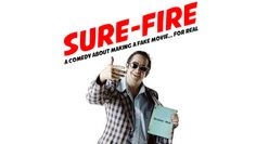 Sure-Fireby Michael GoldburgSURE-FIRE is a universal story about second chances and how it s never too late to rewrite your life s script. It sa classic New York comedy in the vein of Woody Allen and Mel Brooks, meets the crime comedy of American Hustle and Get Shorty. SURE-FIRE is a quintessential New York story of con men, gangsters, dreamers, outsiders, andother larger-than-life characters a story filled with the energy, character, and grit of