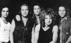 1981 the Golden Year for music - Foreigner - 4..I wore out the cassette..