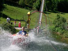 Heute soll der letzte richtige Sommertag sein. Wie verbringst du diesen Tag? Unser Tipp: noch einmal den #Freizeitpark #Zahmer #Kaiser richtig genießen! Kaiser, Amusement Parks