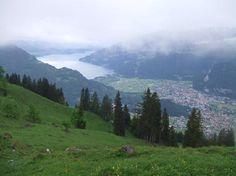 Wilderswil, Switzerland...someday I will go there!
