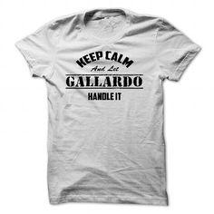 GALLARDO - #gift girl #bestfriend gift. GUARANTEE => https://www.sunfrog.com/Valentines/GALLARDO-87105792-Guys.html?68278