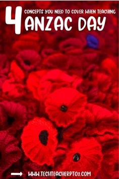 Here are 4 ANZAC Day concepts you need to cover in early primary. Ensure your students understand history concepts when teaching HASS in line with the Australian curriculum. Downloadable teaching resources to help you teach the curriculum in Australia to Foundation Year, Grade One, Grade Two and Grade Three students. Teacher Blogs, Teacher Resources, Primary School Curriculum, Anzac Day, Australian Curriculum, Social Studies, Foundation, About Me Blog, Students