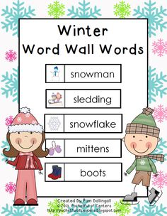 This free download includes 35 printable spring word wall words this free download includes 35 printable spring word wall words use them on a seasonal word wall for journal writing word scrambles and creativ sciox Gallery