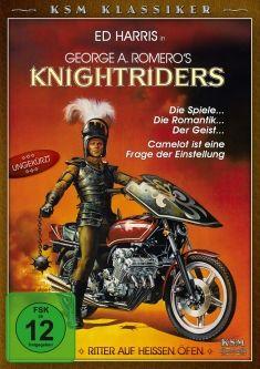 KSM - KSM Klassiker - Knightriders - Ritter auf heißen Öfen