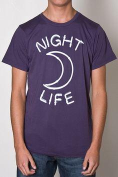 Freshjive - Nightlife