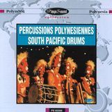 South Pacific Drums [CD]