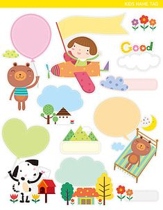 ti234 - 클립아트코리아 :: 통로이미지(주) Food Pyramid, Pikachu, Cute Outfits, Printables, Scrapbook, Stickers, Illustration, Projects, Books