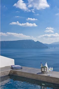 Alta Mare by Andronis Private by Travelive, Santorini, Greece.