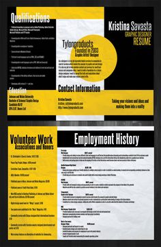 26 Brilliant and Colorful Resume Designs that will make you rethink your CV | Read full article: http://webneel.com/26-brilliant-and-colorful-resume-designs-will-make-you-rethink-your-cv | more http://webneel.com/website-design | Follow us www.pinterest.com/webneel