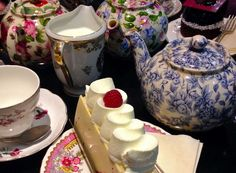 Why not make your own #afternoonntea & enjoy it back at the #farm #cottage!  Balcarras Farm Cottages, Charlton Kings, Cheltenham, Gloucesetershire, UK, England. #Cheltenham #SelfCatering #Holiday
