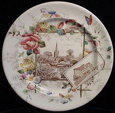William Alsager Adderly Anglais-Stratford 1883