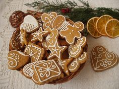 Cake Recipes, Dessert Recipes, Hungarian Recipes, Small Cake, Homemade Cookies, Spring Recipes, Sweet And Salty, Winter Food, Simple Christmas