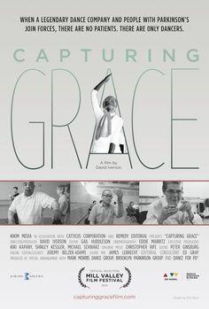 Capturing Grace - PPR + Digital