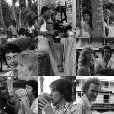 Related image Band On The Run, Paul And Linda Mccartney, Family Photos, Couple Photos, Great Love, Che Guevara, Africa, Image, Beautiful