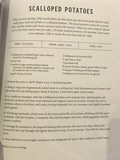 Potato Side Dishes, Veggie Dishes, Food Dishes, Potato Recipes, Vegetable Recipes, Cookbook Recipes, Cooking Recipes, Blender Recipes, Magnolia Table
