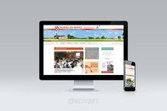 Création de site internet à Fournes-en-Weppes dans le Nord (59) : www.fournes-en-weppes.fr